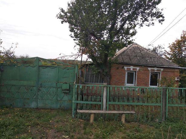 Продам дом в Черноглазовке
