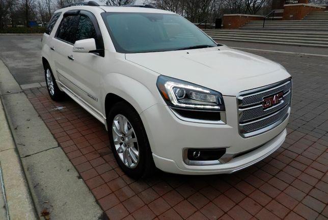 GMC Acadia 2015 (Продам Авто)