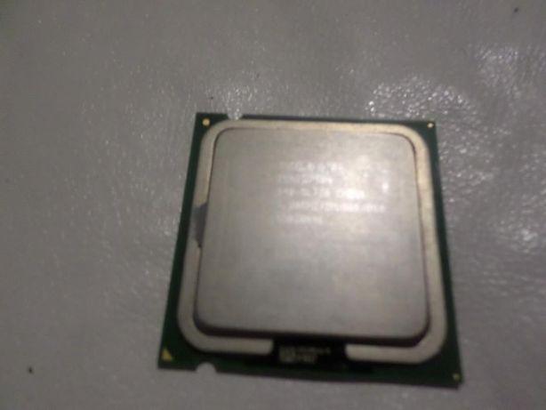 lote de processadores soket 775