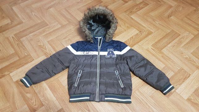 Куртка George (110-116см)
