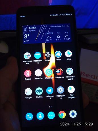 Xiaomi Redmi 7A 32 Гб полный комплект, хорошее состояние