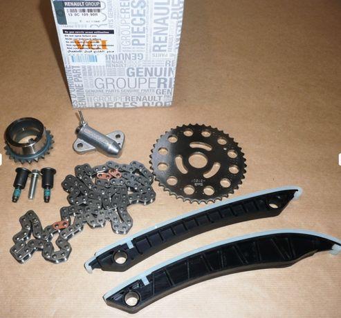 kit Distribuição Renault 1.6 DCI R9M 130C10990R