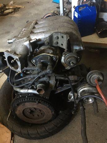 Motor volvo 440 , 480 , 460 turbo completo