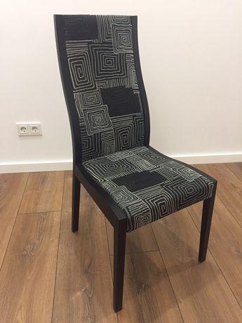 Cadeira de sala em Wengue