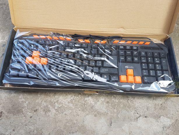 Игровая клавиатура Gaming W-250