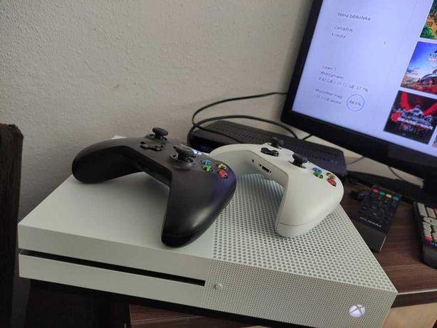Xbox One S 1TB Gry Gwarancja