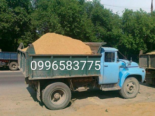 Песок пісок щебень щебінь вывоз мусора вантажні отсев. грузоперевозки