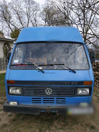 Продам LT45. грузпас.