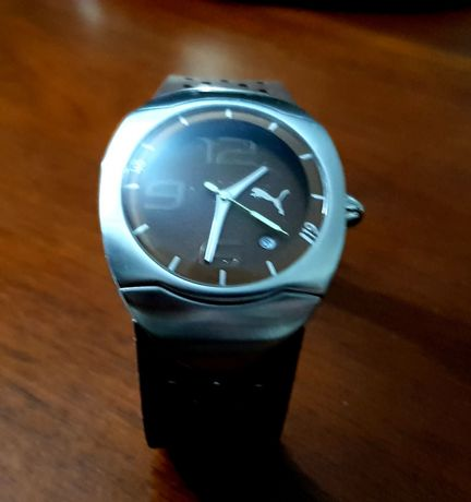 Relógio marca Puma