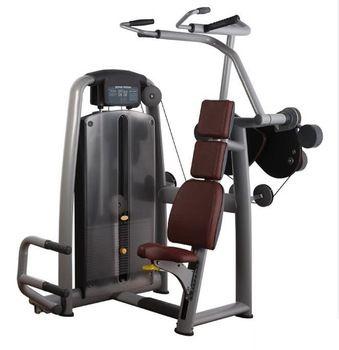 TZ-6035 NOWY sprzęt siłowy - maszyna do najszerszych mięśni grzbietu