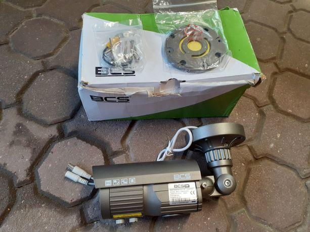 BCS-TQE6200IR3 Kamera 4w1 2 MPix HD-CVI/TVI/AHD/ANALOG tubowa BCS