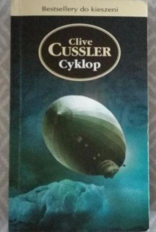 "Cussler ""cyklop"""