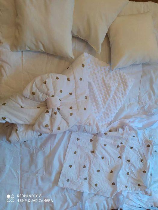 Дитяча постіль, конверт,подушки за низьку ціну Дрогобыч - изображение 1