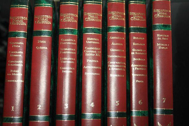 Biblioteca Geral de Consulta