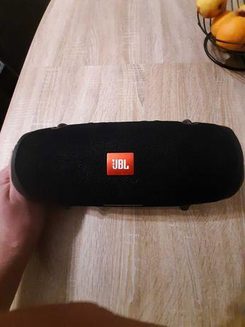 Głośnik JBL Xtreme 2 wraz z zasilaczem