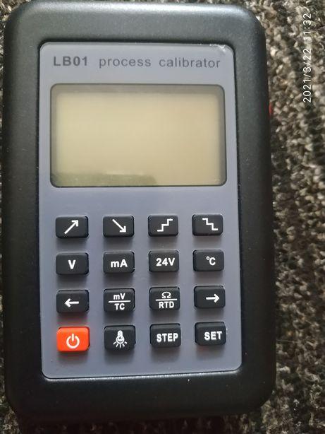 Измеритель сопротивления LB01, вольтметр, генератор сигналов