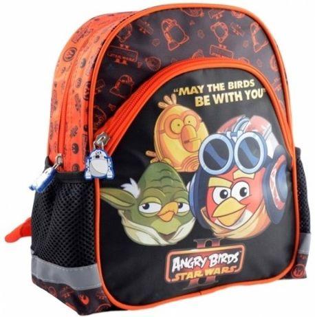 Nowy plecak angry birds star wars