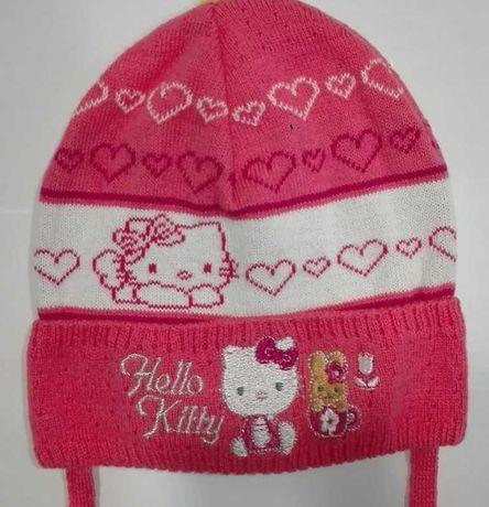 шапка, шапочка для девочек