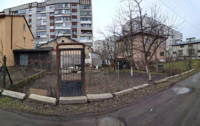 Ділянка 4,5 сот під житлову забудову Ж3 р-н Виговського-Патона