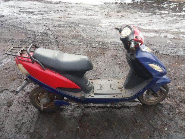 Продам электро скутер
