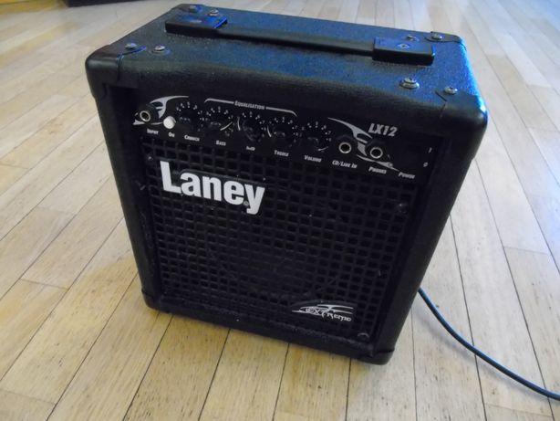 Laney LX12 гитарный комбоусилитель