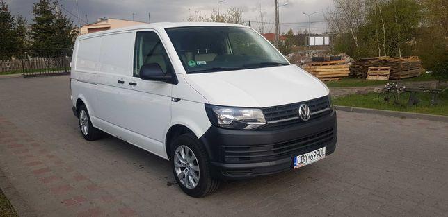 Volkswagen Transporter T6 2.0 TDI CHŁODNIA