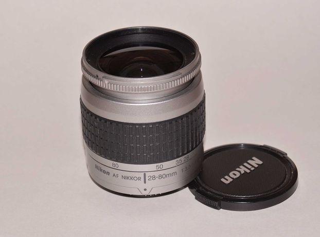 Nikkor AF 28-80/3,5-5,6G, полный кадр