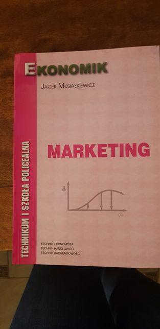 Marketing J.Musialkiewicz