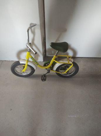 Sprzedam rower Zuzia