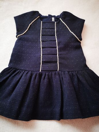 Sukienka Mayoral rozmiar 74