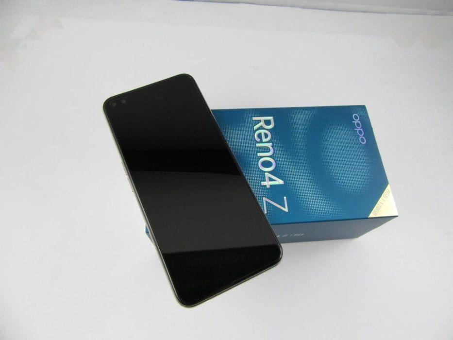 Telefon OPPO RENO4 Z 5G Komplet BDB STAN! Śrem - image 1