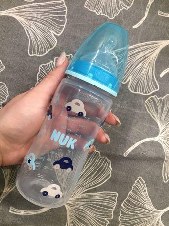 Butelka nuk antykolkowa 300ml