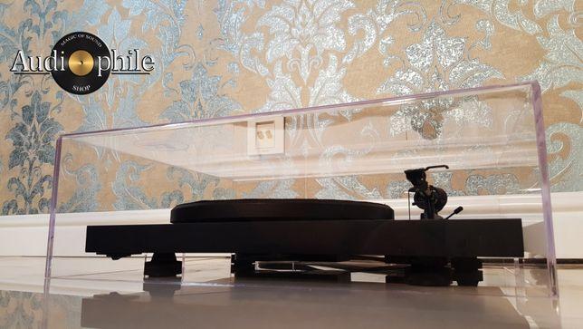 защитный чехол-крышка виниловый проигрыватель Micro Seiki Project Rega