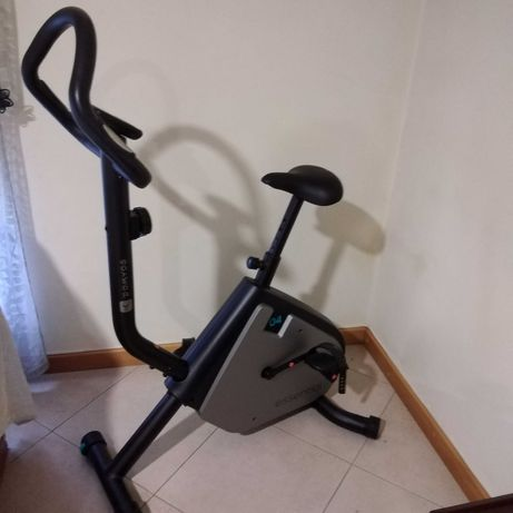 Bicicleta estática Domyos 04