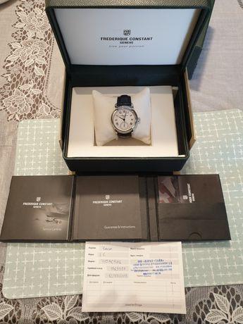 Продам швейцарские часы Frederique Constant. REF fc710x4h4.