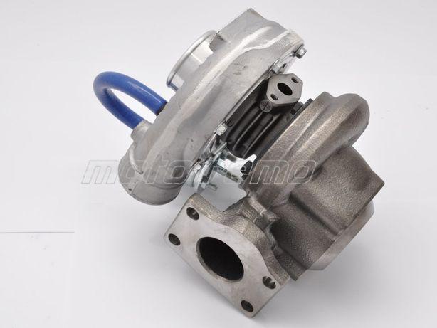 Turbosprężarka Perkins, Volvo BM, 727266/5001S, 727266/5003S