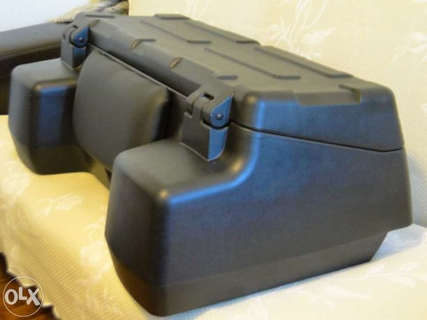 NOVA Mala top case bagageira topcase moto4 quad atv 150L moto 4