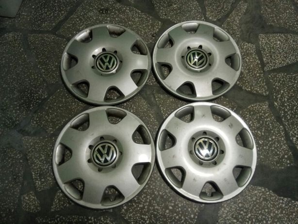 Kołpaki VW 15cali komplet
