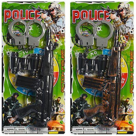Набор полицейских