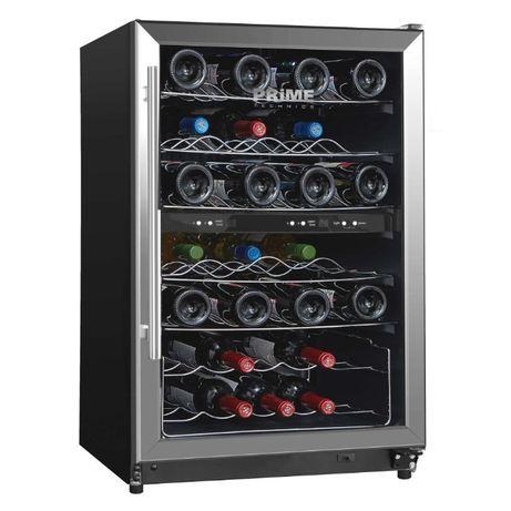 Продам винный шкаф Винный шкаф Prime Technics PWC 12645 E