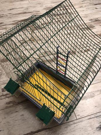 Продам клітку для пташки