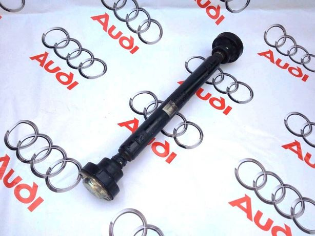Карданный вал кардан передний 4.2 Audi Q7 Volkswagen Touareg Ауди Ку7