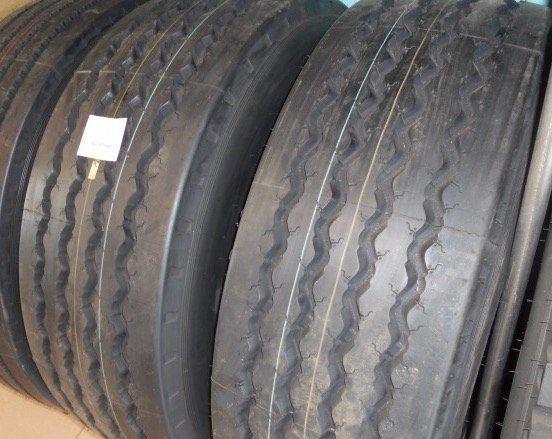 Шины 385\65R22,5 прицеп Kama\Michelin\Matador\Kapsen
