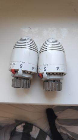 Głowica termostatyczna Valvex
