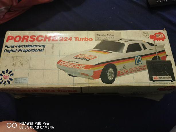 Auto RC Porsche 924 Turbo
