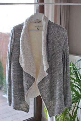 Narzutka/sweter h&m rozmiar xs