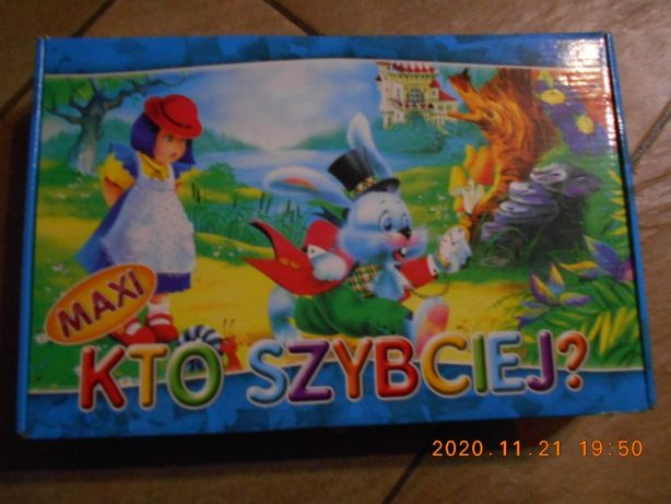puzzle + grę dla dzieci