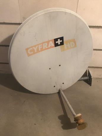 Sprzedam talerz satelitarny