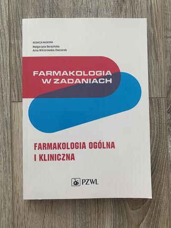 Farmakologia w zadaniach- Farmakologia ogolna i kliniczna