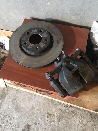 Cx-5 2013 тормозной диск супорт подшипник ступичный